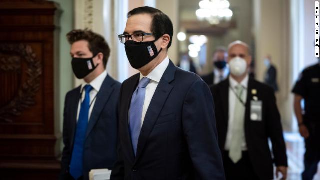 5 takeaways from the first Senate hearing on the coronavirus relief bill cnn.it/3cLMJ8D