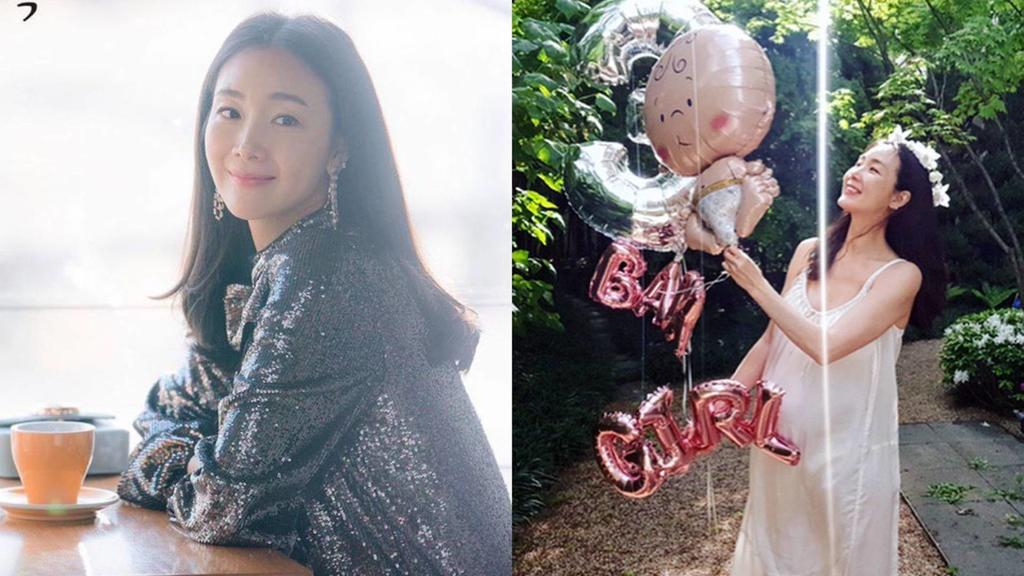 45y Korean Actress Welcomes 1st Child -- Choi Ji Woo gave birth to a daughter on May 16.  Mother & child are healthy.  https://www.8days.sg/sceneandheard/entertainment/45-year-old-korean-actress-choi-ji-woo-welcomes-first-child-12743234…  #pregnancynews #pregnancyover40 #pregnantover40 #momover40 #latermotherhood #geriatricpregnancy #infertilityjourney #infertilityhopepic.twitter.com/i3q4pC8DTb