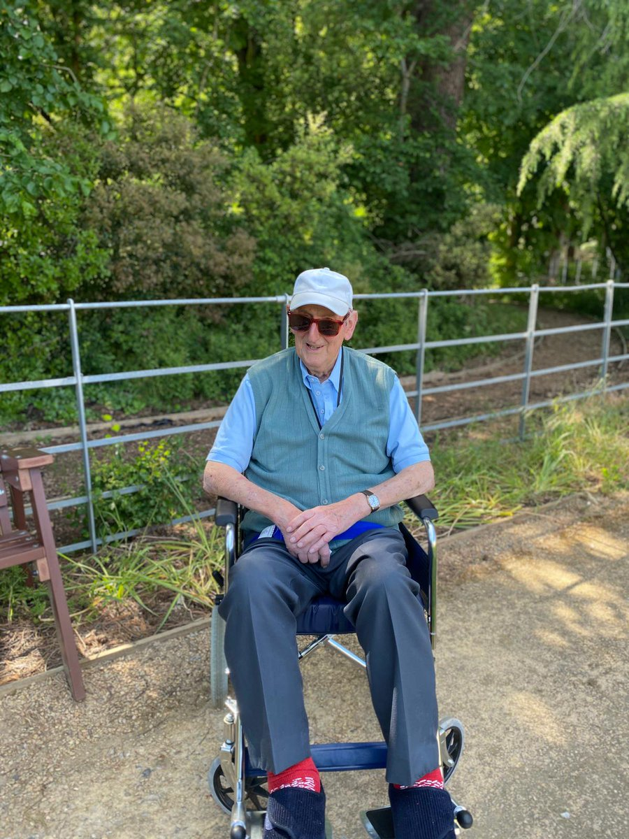 Orchard Gardens Twitter post