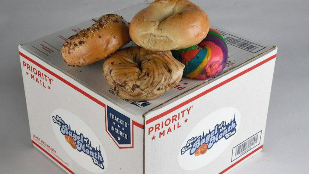 Long Island's Bagel Boss is shipping famous New York bagels across the country 7ny.tv/2zReAFE