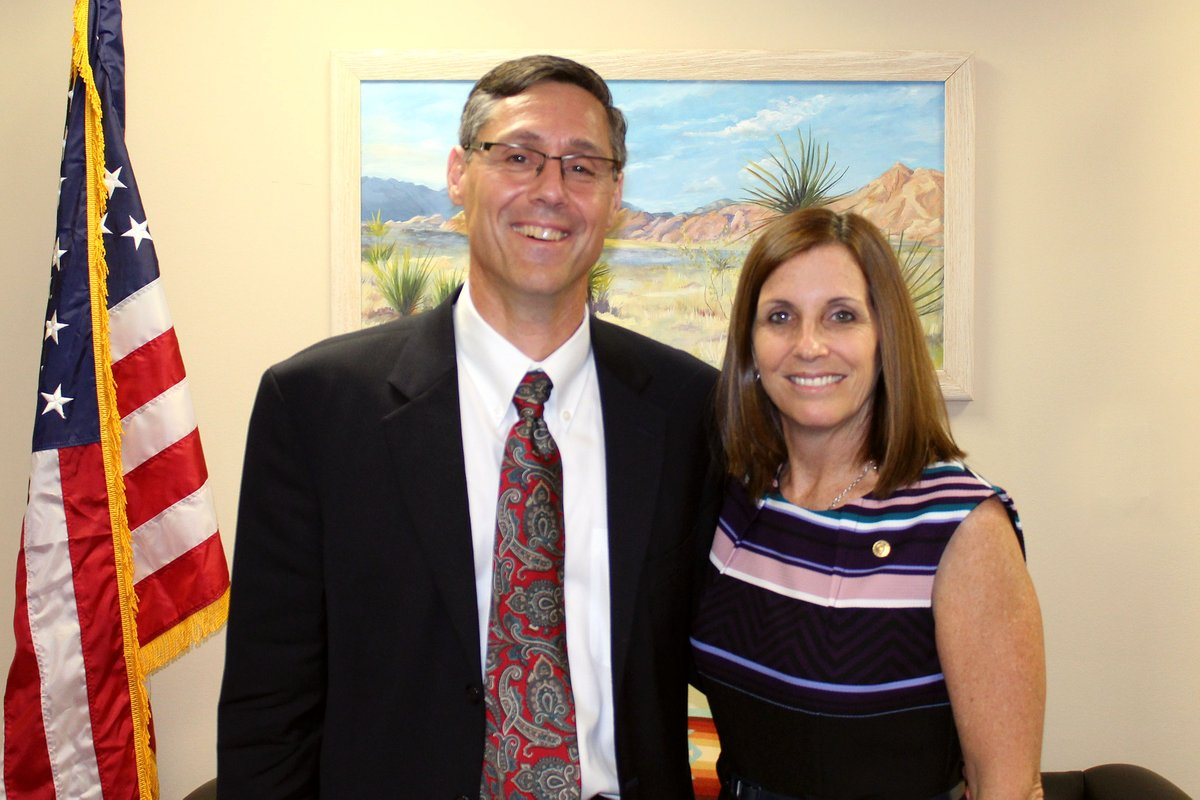 Judge Scott Rash will make an excellent federal judge for the District of Arizona. His work ethic and fair-mindedness will help him navigate the heavy caseloads currently facing our judges. His confirmation is good news for Arizonans seeking justice. bit.ly/2WM88Zq