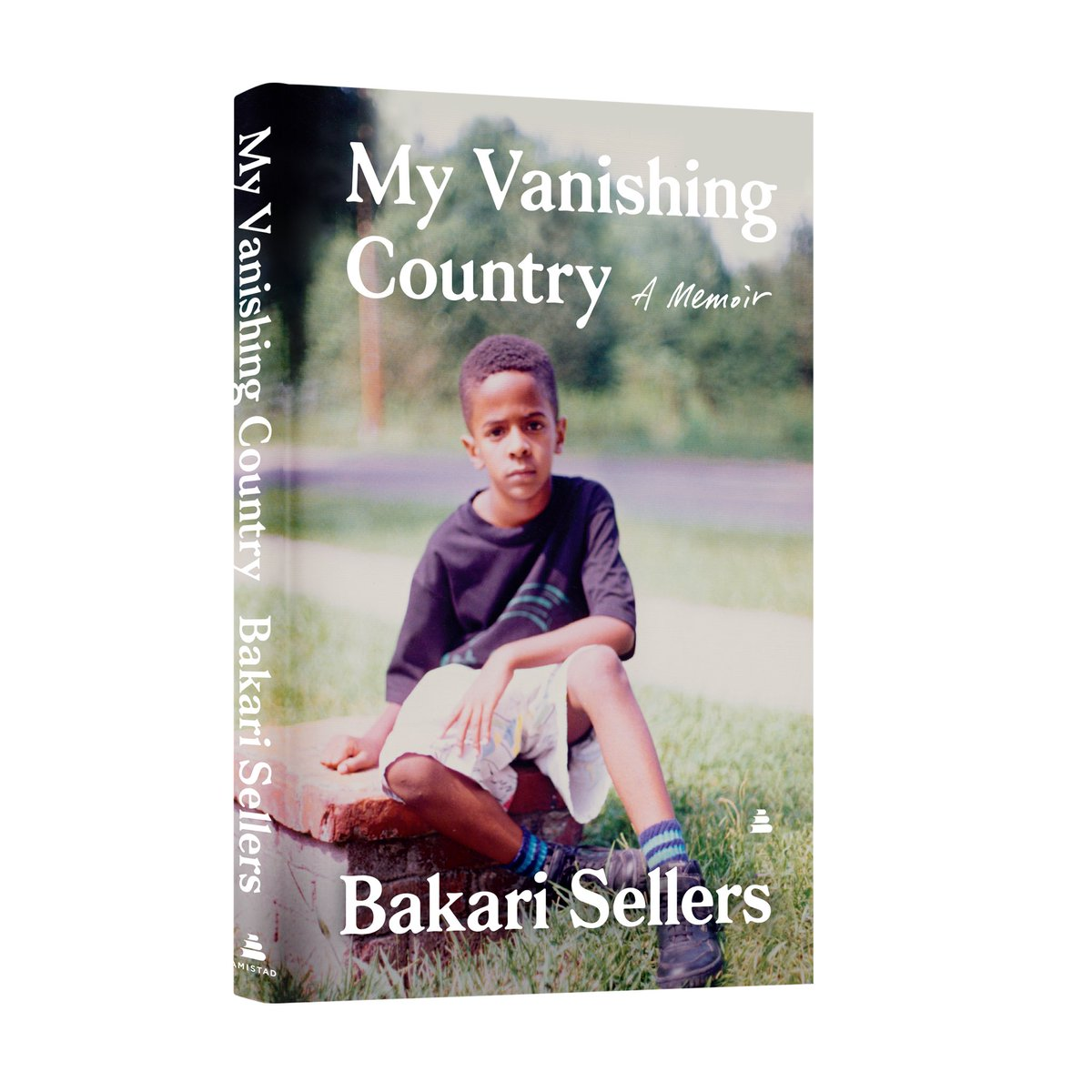 .@Bakari_Sellers is a phenomenal talent & critical, charismatic voice in our politics. His must-read memoir is out on stands TODAY. Get a copy from your local bookstore here 👉🏾 indiebound.org/book/978006291…