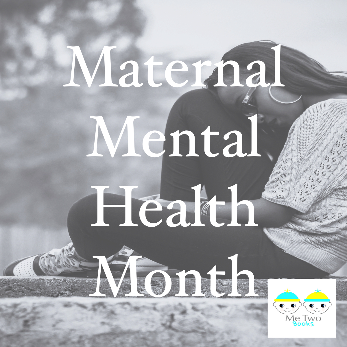 May is Maternal Mental Health Awareness Month. Becoming a mother is life-altering and hard especially if you have had a traumatic birth. It is ok to not be ok.  … #metwobooks #lifeafternicu #preemietwins #preemiestrong #littleandbrave #preemiebaby  #niculife #28weeker #nicumompic.twitter.com/xQztlhbzOC