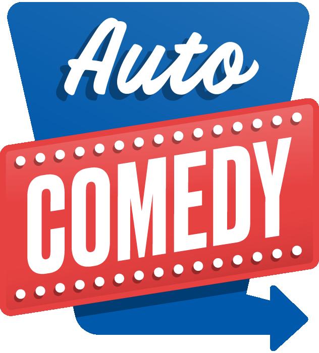 Noticia sobre el #AutoComedy publicada hoy en @elperiodico.  Podéis leerla aquí: https://t.co/c4oWAPHBpR https://t.co/0ICgLyrFEJ