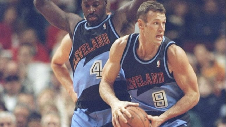 Former NBA guard Dan Majerle suing Grand Canyon after being fired as coach. bit.ly/2Zl0lUq