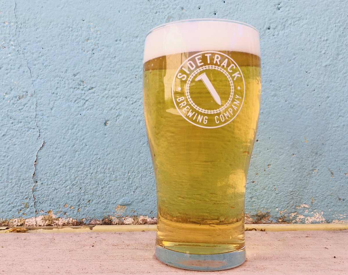 NEW today our Mexican Lager, Mañana. This session beer will quench your thirsty after a long hike, mowing the lawn or just a casual day at home. A perfect beer to pair with hot days.  4.8% ABV / 16 IBU https://t.co/3PrYWNZuen