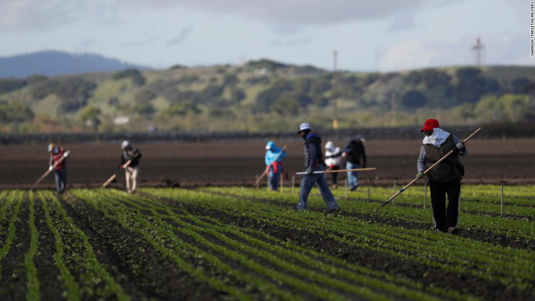 In the first relief fund of its kind, California is offering support to undocumented immigrants during the coronavirus pandemic cnn.it/2Zml0au