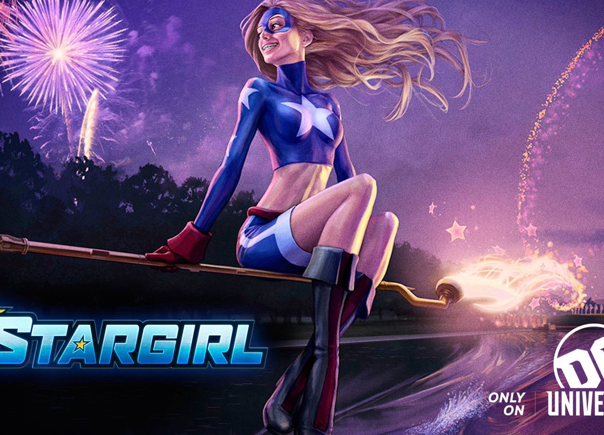 Watch' Stargirl 1x2 ~ Season 1, Episode 2 — (Full Episodes)