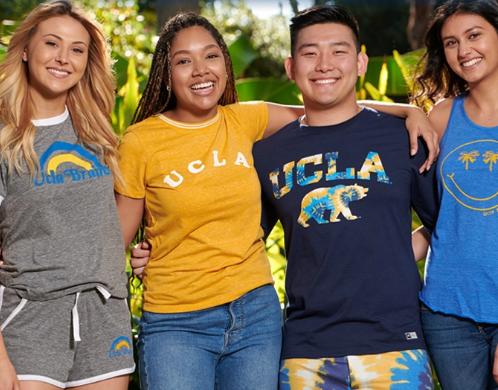Transfer Bruins, start building your Bruin look with an exclusive 20% discount! https://t.co/BHnzrqUoo5 #UCLAbound https://t.co/qKCESeXzVQ