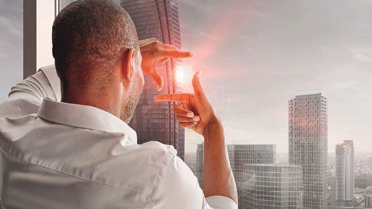 ¿Sabías que los edificios representan el 30% del uso final de energía global y el 29% de las emisiones mundiales de CO₂?  Descubre cómo ABB le permite mejorar el rendimiento del edificio. 👉https://t.co/Ml6Dt4bKD3   #SmartBuildings https://t.co/og9vwnMEGW