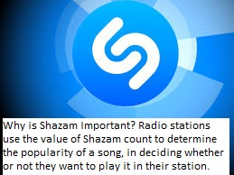 Shazam is like a vote button for radio play.  Set your alarms to Shazam hourly if you want to give these songs a chance for radio play #wish_on_the_same_sky , #ELHAE_IM_NeedToKnow , songs on #AllAboutLuv album & songs on #FANTASIA_X album @OfficialMonstaX @official__wonho @ELHAE