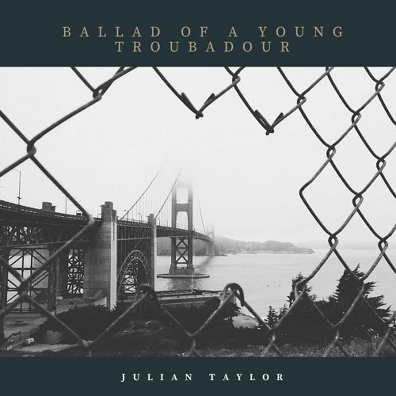 "SPILL MUSIC PREMIERE: JULIAN TAYLOR - ""BALLAD OF A YOUNG TROUBADOUR""    #premiere #musicpremiere #newmusicfriday #newrelease #songwriter #record #artist #worldpremiere #singer #alternative #altrock #indie #rock #indierock #toronto #ontario #canada 🇨🇦"