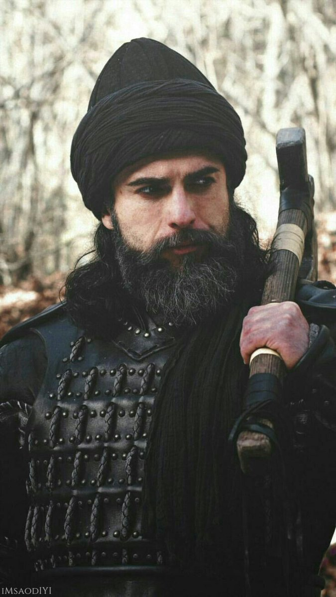 Turgut Alp was one of the early gazis of the Ottoman Empire. He was also close friend of Ertuğrul Gazi and his son Osman Gazi. He even served Orhan Gazi, son of Osman Gazi during his lifetime. His tomb is located in the cemetery of Turgut Alp village, İnegöl, Turkey. <br>http://pic.twitter.com/Uu6kcWK2iJ