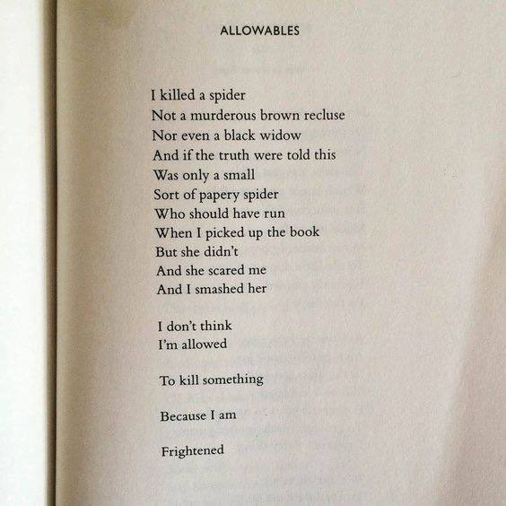 """""""Allowables"""" by Nikki Giovanni (h/t @TheRealMsMurphy)"""