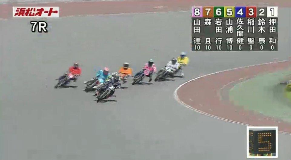 レース リプレイ オート