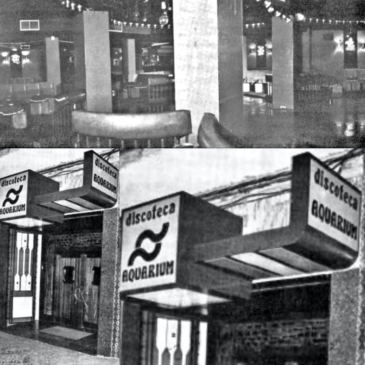 ¡Buenos días#Alcorcón! Así fue la inauguración de la discoteca Aquarium en 1978. Pongamos que hablo de Alcorcón. Soy de https://t.co/O5CuDMRoZi #AlcorcónAntiguo #MeGustaAlcorcón #foto #fotografía #photo #alcorconhoy https://t.co/HolloG9tiM