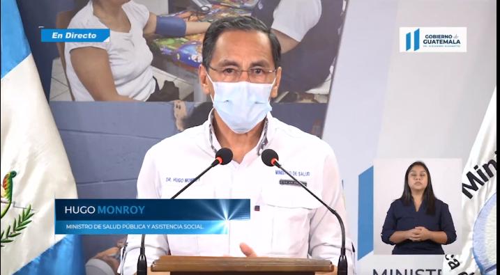 test Twitter Media - El ministro de Salud, Hugo Monroy, da a conocer que este día se registran 194 casos positivos, 86 mujeres el resto hombres, además, se registran 15 recuperados y 4 fallecidos. https://t.co/UIoMo2uOdL