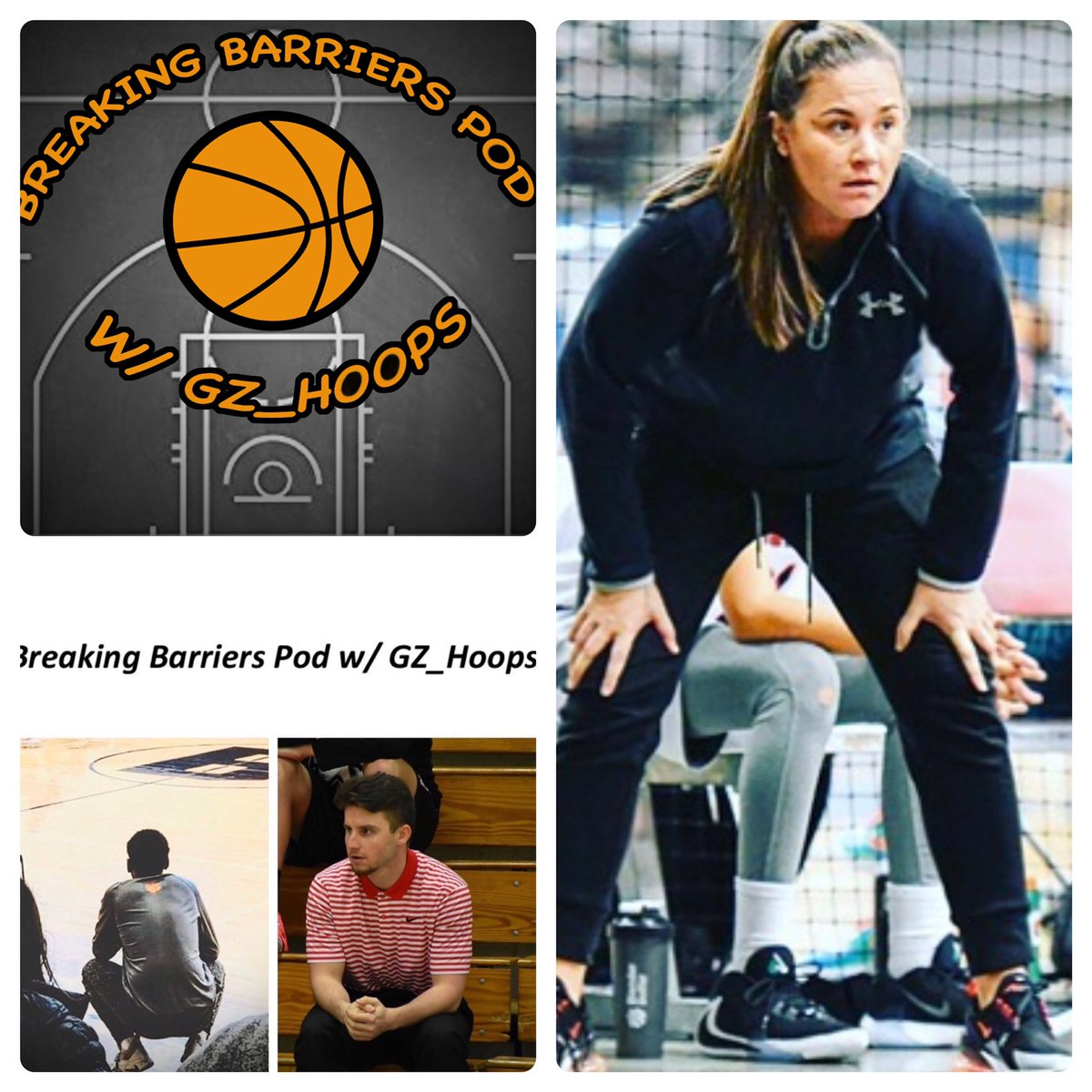 https://t.co/z4wQarNmqn @GzHoops @Coach_KDini @NY_ExtremeHoops  the follow up Ep 🔥 and she's a baller go check for yourself https://t.co/FPZY0bWJPH