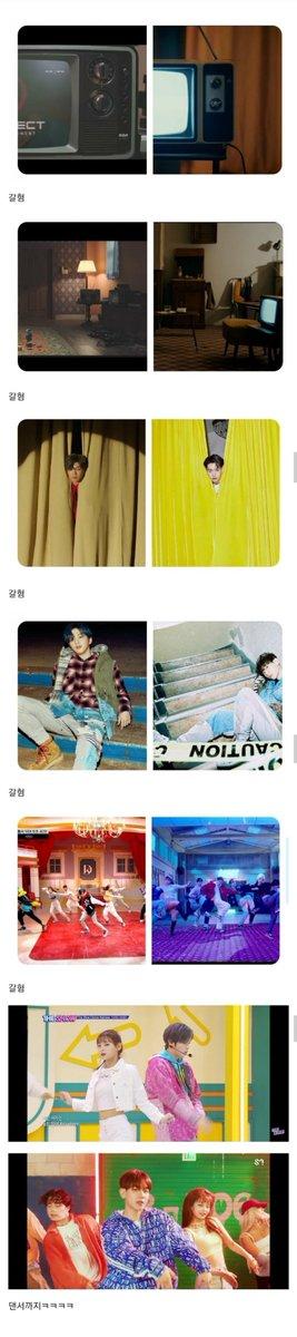 [PANN] Knetz shares mixed reaction about the similarities between EXO Baekhyun and Singer Kang Daniel's MV.  https://www. storykpop.com/2020/05/pann-k netz-shares-mixed-reaction-about_26.html  … <br>http://pic.twitter.com/Mmm96aJLR0
