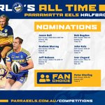 Image for the Tweet beginning: FAN VOTE: STERLO'S ALL TIME