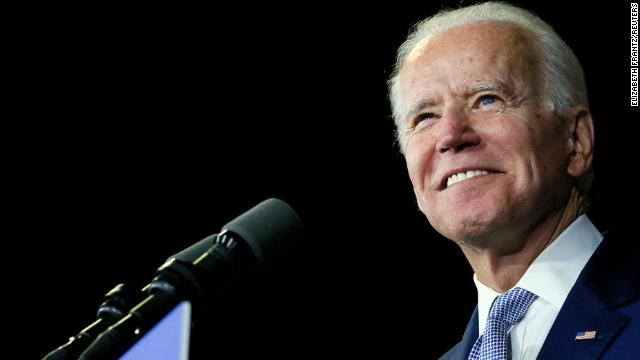 Biden campaign launches an initiative to mobilize young voters cnn.it/2B66vxx