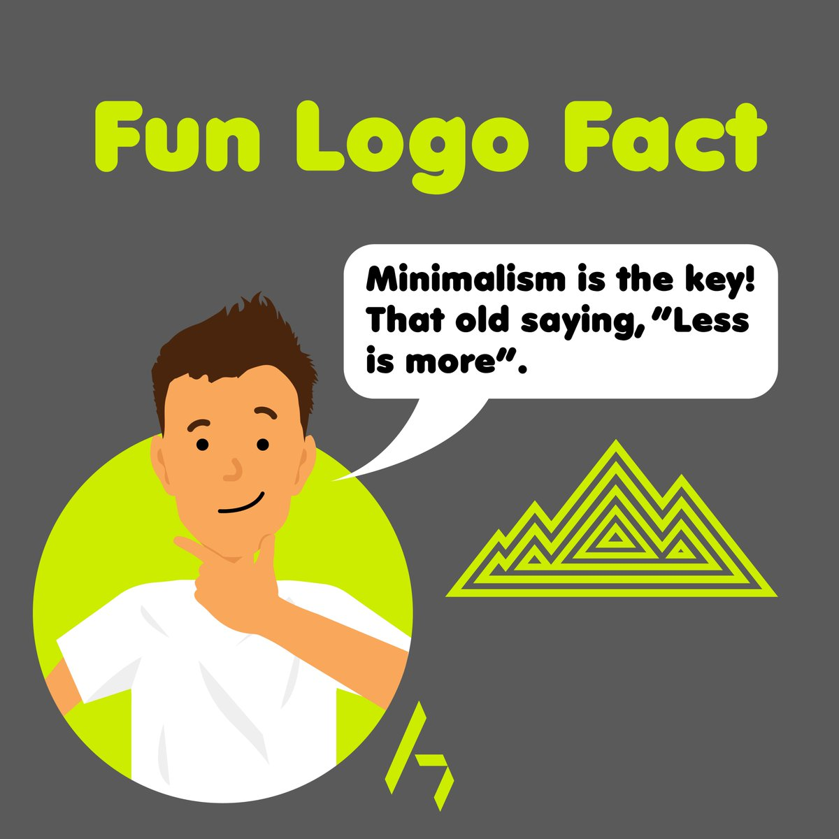 The Logo Fun Facts are back!  This time we will be bringing more value to you so if you would like to know anything about Design, Graphic Designing, Branding or Logo Designing please let me know in the comments.  #logo #logos #facts #fun #funfacts #logodesign #logomaker #brand