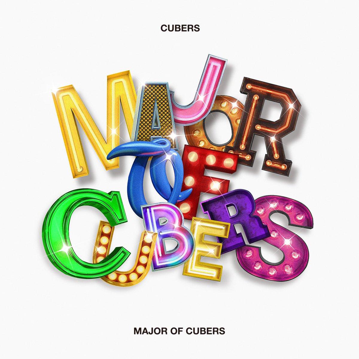 ★お知らせ★CUBERS メジャー1stアルバム収録「Yeah! 僕らは変わらない」#Spotify で配信スタート✨🎧今すぐCheck💯<Spotify>👉#CUBERS #MAJOR_OF_CUBERS#僕らは変わらない