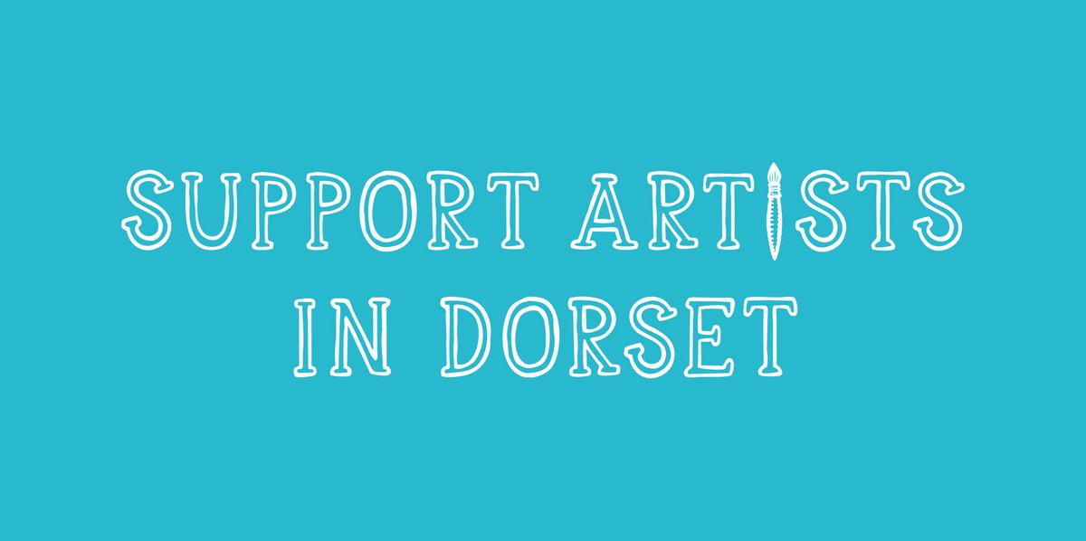 A collective of Dorset organisations are giving out grants of £100 - £500 to local freelance artists who are in financial need.  https:// b-side.org.uk/news/apply-to- the-dorset-artists-emergency-fund   …   Donate to the Emergency Fund here:  https://www. crowdfunder.co.uk/dorset-artists -emergency-fund   … <br>http://pic.twitter.com/uB2e2Ebjfp