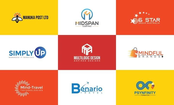 Are you looking for Minimal logos? You are in the right spot. I am a full-time Graphic designer to create Logos for your new business and website. Do you need your Business Logo Contact me here:   Thanks! #logodesign #Fiverr #logodesigner  #graphicdesigners