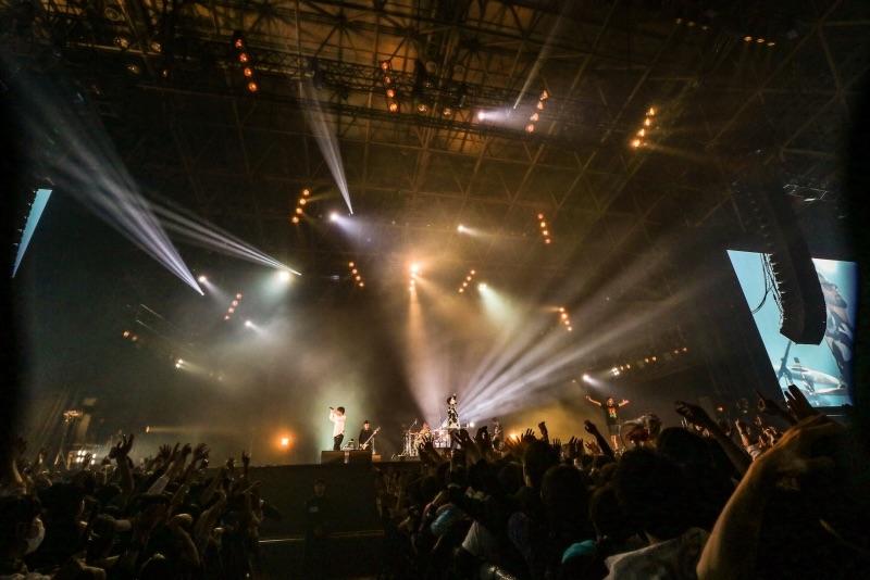 GYAO!にて配信中の「COUNTDOWN JAPAN 19/20」で披露した『Enjoy!』のライブ映像が、本日までの公開です▶️Enjoy!🎉 Let's Enjoy!🎊■GYAO!「ORANGE RANGE「Enjoy!」(COUNTDOWN JAPAN 19/20 DAY-2)」#ORANGERANGE #GYAO #CDJ1920