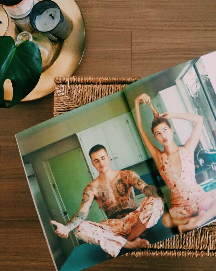 good couple  #vouge #justinandhailey #haileybieber #mar https://instagr.am/p/CArLBmenHSw/ pic.twitter.com/iYCy5KDTVI