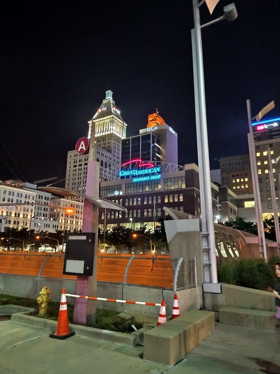 #Cincinnati #followme it is beautiful down here pic.twitter.com/K1i8UtCFRZ