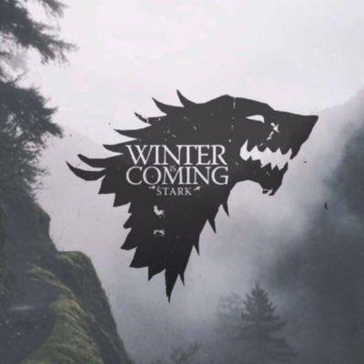 #صورة_جديدة_للملف_الشخصي Winter is coming pic.twitter.com/jacgDMvMpa