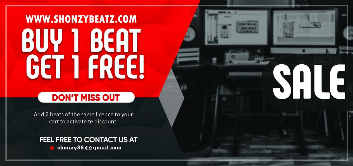If you're an #artist or #songwriter looking for #DOPEBEATS visit   for #specialdeals #freedownloads