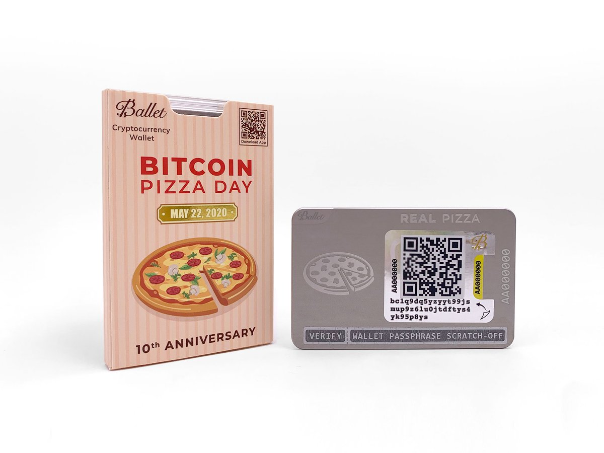 cryptocurrency cereal wallet