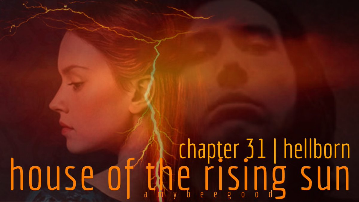 House of The Rising Sun | Chapter 31: Hellborn  http://www.archiveofourown.org/works/21512809/chapters/51276604 …  #DarkRey #reylo #KyloRen #HadesandPersephone pic.twitter.com/kT1LOCbtis