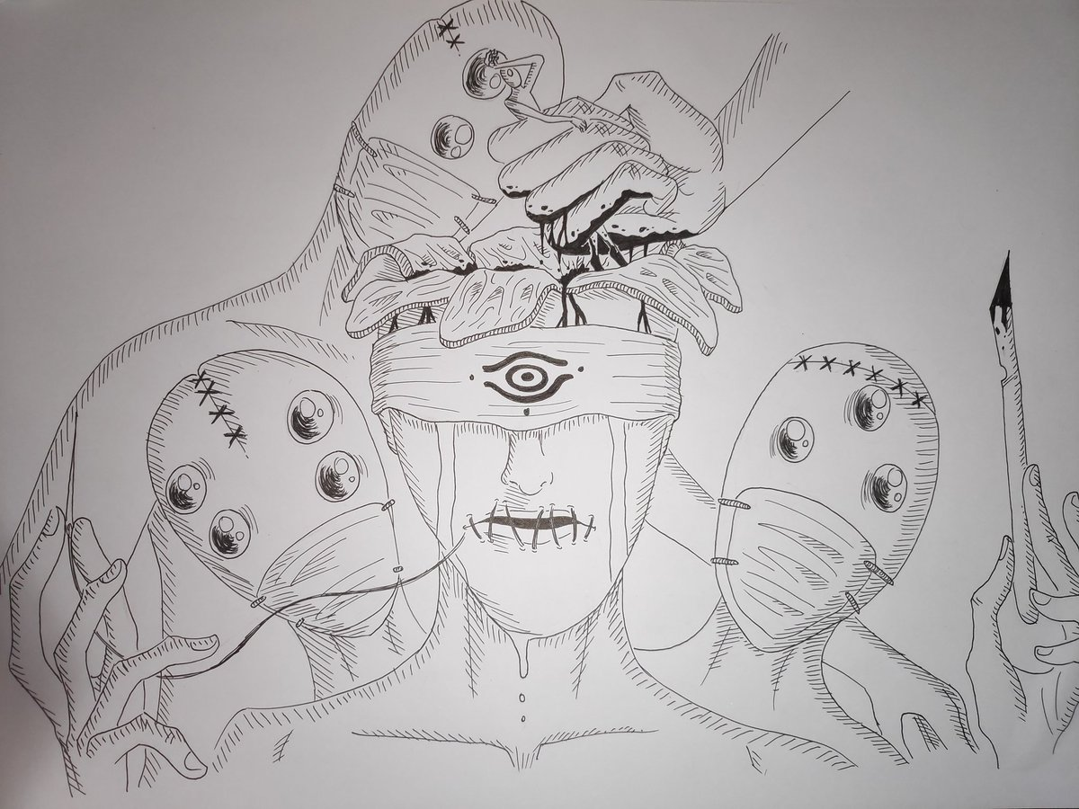 """Our Inner Child""#ilustration pic.twitter.com/3PyPXO7BMR"