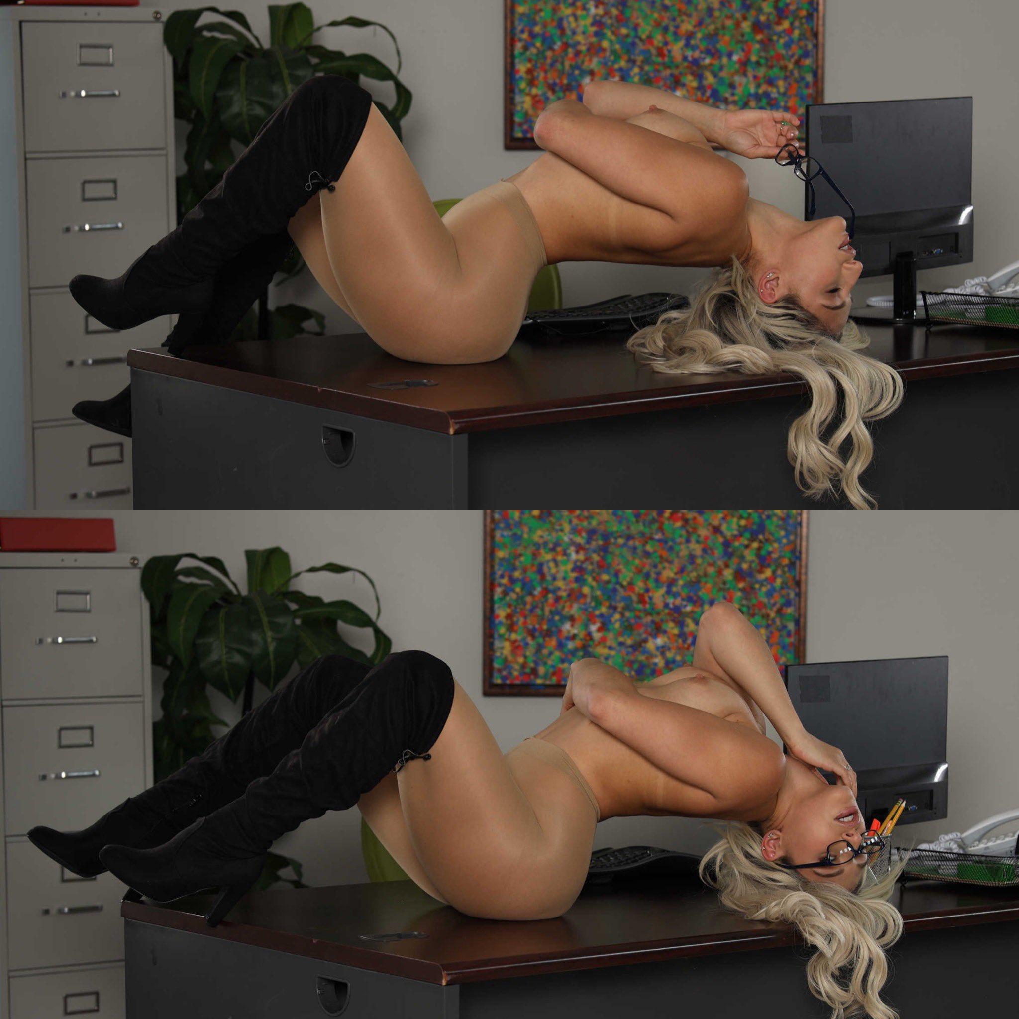Abella Danger nude