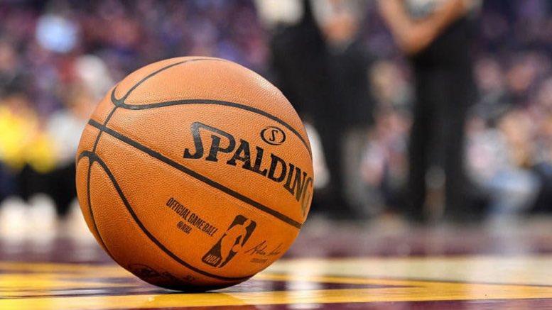 NBA teams would hold training camps at own facilities should season resume. bit.ly/2LFiUuk