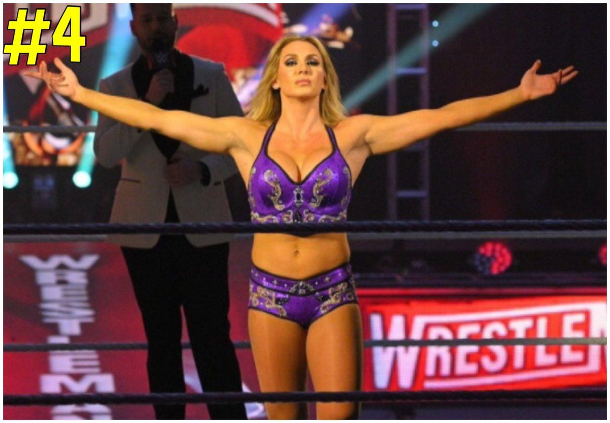 Charlotte Flair Trans