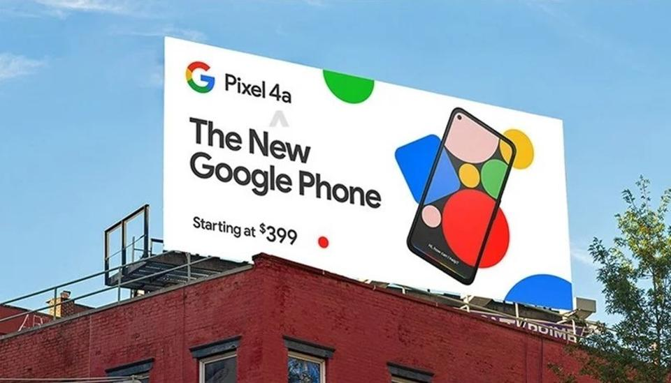 Don't buy Google's Pixel 4, or an iPhone SE, wait - Prices are crashing