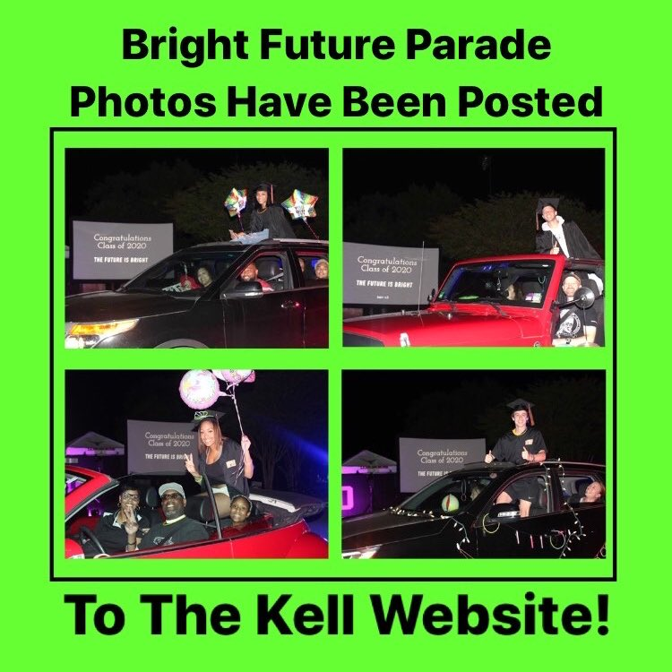 Check out the photo link at cobbk12.org/kell