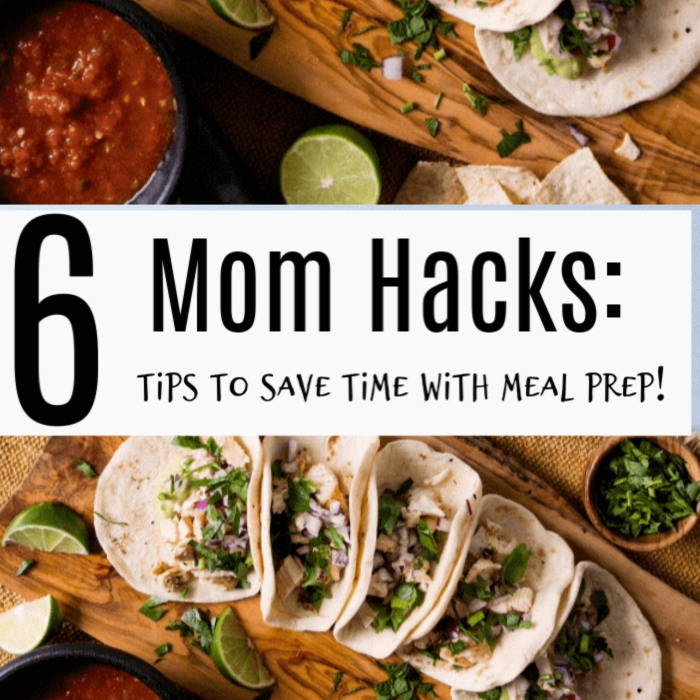 Mom Hacks: 6 Tips To Save Time With Meal Prep   https:// bit.ly/2IhkH8q      #30minutemeals #ozdebtfreecommunity #quickandeasyfood #quicklunch #balancedmeal #budgetmeals #healthymeals #weeknightdinner #healthyeats #foodfuel #foodprepping #healthyoptions #eatgoodfeelgood #whatson<br>http://pic.twitter.com/1Qv2VQckiv
