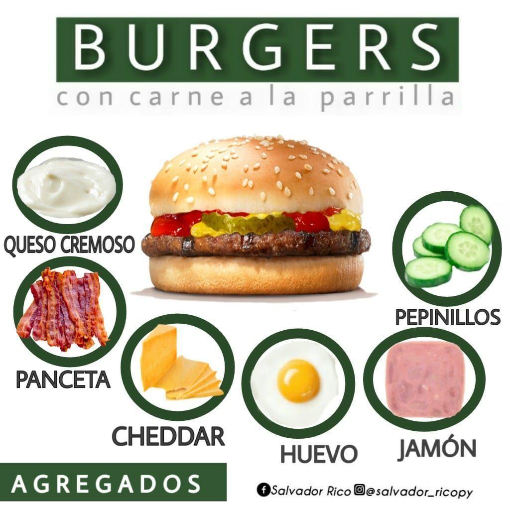 #burgers con carne a la #parrilla  0991196721 #SalvadorRicopic.twitter.com/M5SPQj8uej
