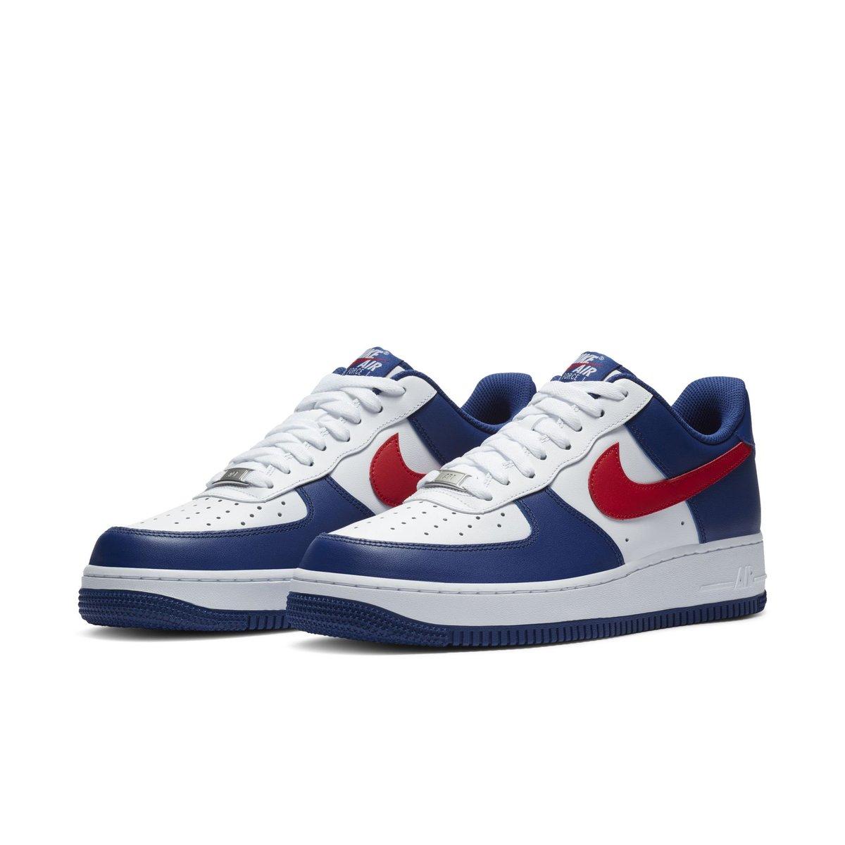Nike Air Force 1 Low LV8 'Americana