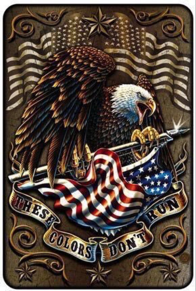 Good night, Patriots. The barbarians aren't at the gates. They're here. Communism. Fight for US. Trump does daily. Hardly sleeps. He's a monster for US. Stand up for him. He absolutely deserves US.🇺🇸🇺🇸🇺🇸 https://t.co/pBooSTx4xZ