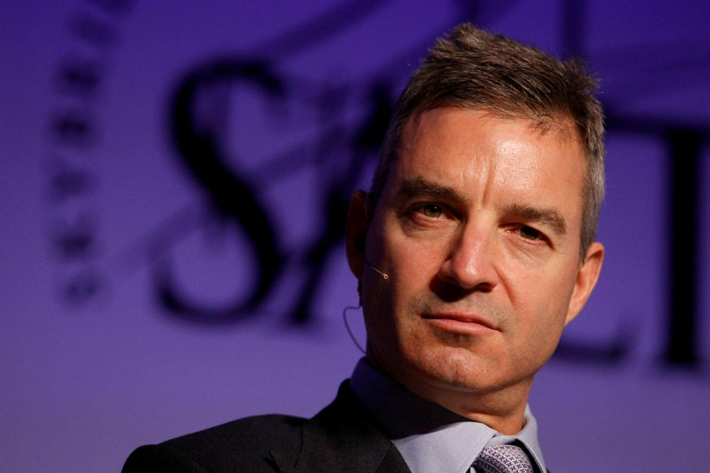 Exclusive: Third Point founder Daniel Loeb takes over as Munib Islam leaves firm reuters.com/article/us-thi…