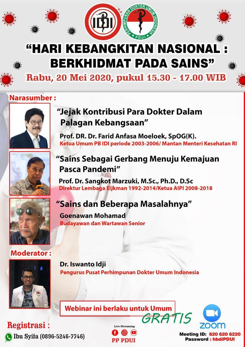 ALMI Indonesia в Twitter: