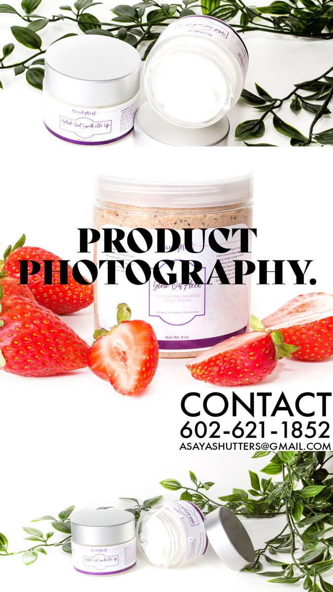 Do you have a product and you need photos for your website and ads ?#product #productphotography #production #productdesign #productphoto #productphotoshoot #productstyling #productshot #skincareproduct#productphotography #productphotographystudio #productphotographyworkshoppic.twitter.com/PEGDYzcFpU