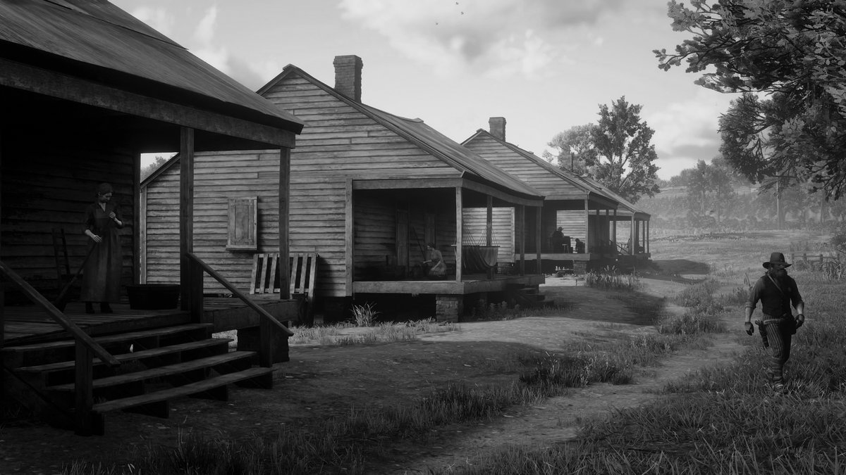 Day 3 for #docuVP  Workers for the Gray family  #RDR2 #RDR2Photomode #documentaryphotography #VirtualPhotography #VGPUnitepic.twitter.com/f6B39hQ3jk